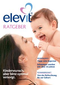 PDF: Elevit Ratgeber