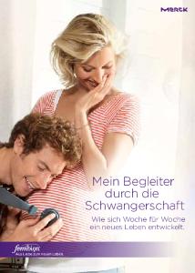 PDF: Femibion Schwangerschaftsbegleiter