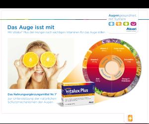 PDF: Vitalux Plus Bonusprogramm