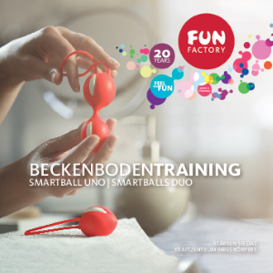 PDF: Beckenbodentraining mit Smartballs