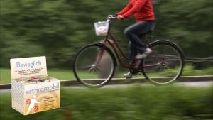 Video: arthromobil Spot
