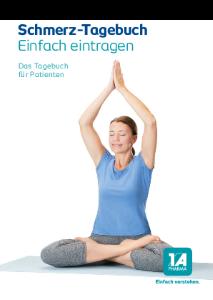 PDF: Schmerz-Tagebuch