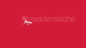 Video: Effektive Hilfe bei Insektenstichen
