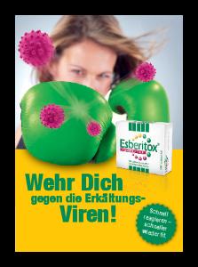 PDF: Esberitox Patientenbroschüre Viren
