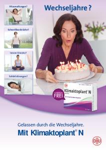 PDF: Wechseljahre?