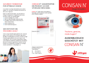 PDF: Conisan Flyer