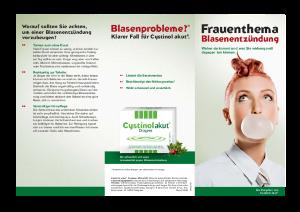 PDF: Cystinol Blasenentzündung