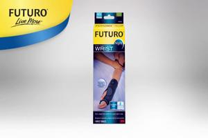 Video: Futuro Handgelenk Schiene für die Nacht