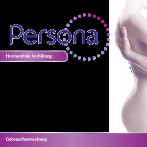 PDF: Gebrauchsanweisung Persona
