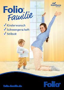PDF: Folio Familie