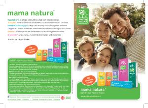 PDF: mama natura