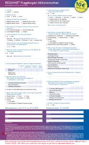 PDF: Regaine Fragebogen Aktionswochen