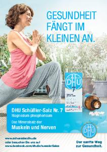 PDF: Gesundheit fängt im Kleinen an.