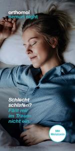 PDF: Orthomol nemuri night Spray Broschüre