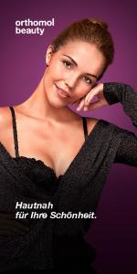 PDF: Orthomol Beauty - Hautnah für Ihre Schönheit