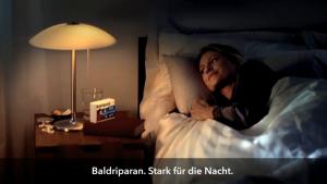 Video: Baldriparan Stark für die Nacht TV Spot