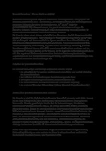 PDF: Gesunde Darmflora – Warum ist sie so wichtig?