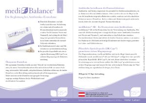 PDF: mediBalance AB