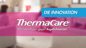 Video: Thermacare bei Regelschmerzen