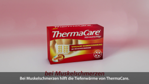 Video: Thermacare Schmerzgel TV Spot