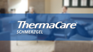 Video: ThermaCare Schmerzgel Spot