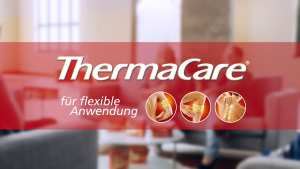 Video: Thermacare flexible Anwendung