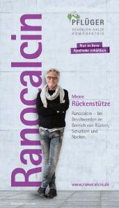 PDF: Ranocalcin