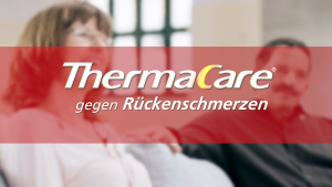 Video: Thermacare gegen Rückenschmerzen