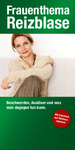 PDF: Frauenthema Reizblase