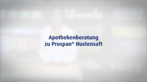 Video: Apothekenberatung zu Prospan Hustensaft