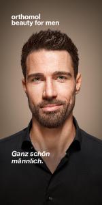 PDF: Orthomol Beauty for Men
