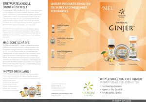 PDF: Original Ginjer