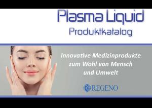 PDF: Plasma Liquid Produktkatalog