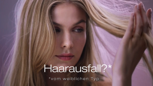 Video: Haarausfall?