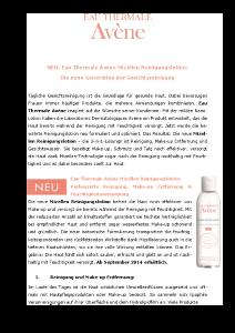 PDF: Allgemeine Produktinformation