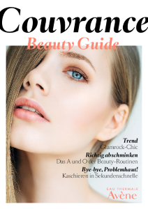 PDF: Avéne Couvrance Beauty Guide