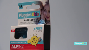 Video: Alpine Pluggies Kids