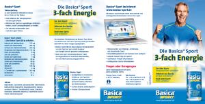 PDF: Broschüre Basica Sport