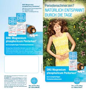 PDF: DHU Magnesium phosphoricum Pentarkan