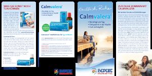 PDF: Gesundheitsratgeber Calmvalera