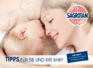 PDF: Tipps für Sie und Ihr Baby