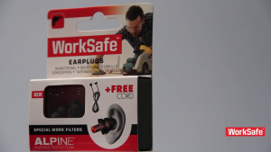 Video: Alpine WorkSafe