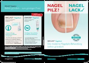 PDF: Miclast Nagellack Produktinformation