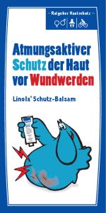 PDF: Ratgeber Hautschutz von Linola