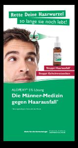 PDF: Alopexy - Rette deine Haarwurzel