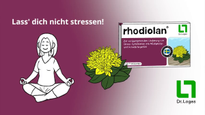 Video: Wie wirkt rhodiolan?