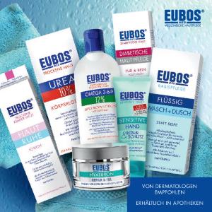 PDF: Eubos - Von Dermatologen empfohlen