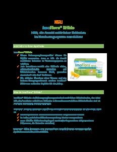 PDF: ImoFlora Bifido