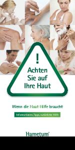 PDF: Wenn die Haut Hilfe braucht